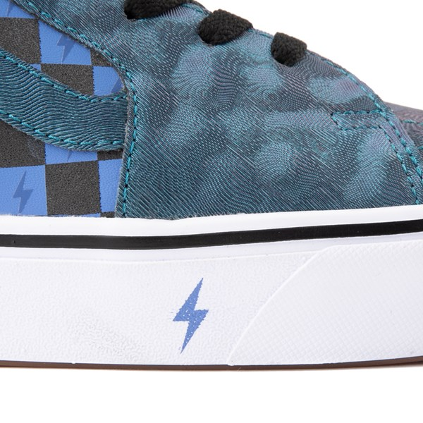 alternate view Vans x Harry Potter Sk8 Hi ComfyCush® Transfiguration Skate ShoeALT6
