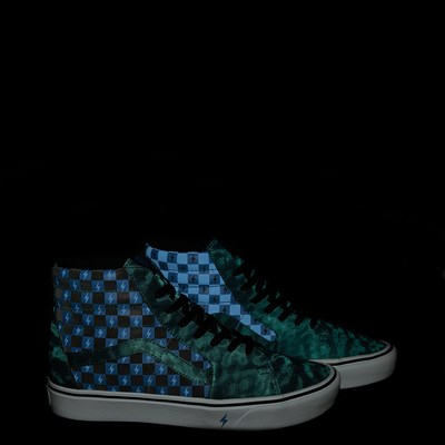 Alternate view of Vans x Harry Potter Sk8 Hi ComfyCush® Transfiguration Skate Shoe