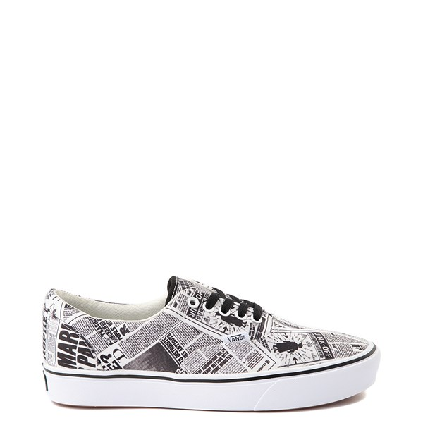 Default view of Vans x Harry Potter Era ComfyCush® Daily Prophet Skate Shoe
