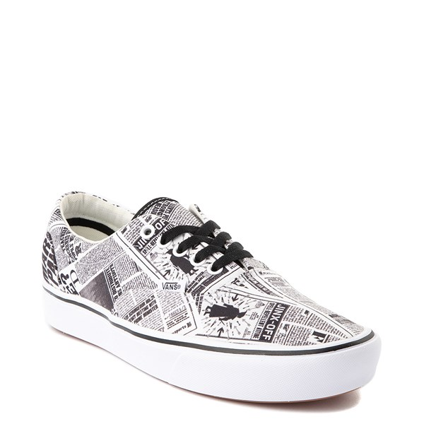 Alternate view of Vans x Harry Potter Era ComfyCush® Daily Prophet Skate Shoe