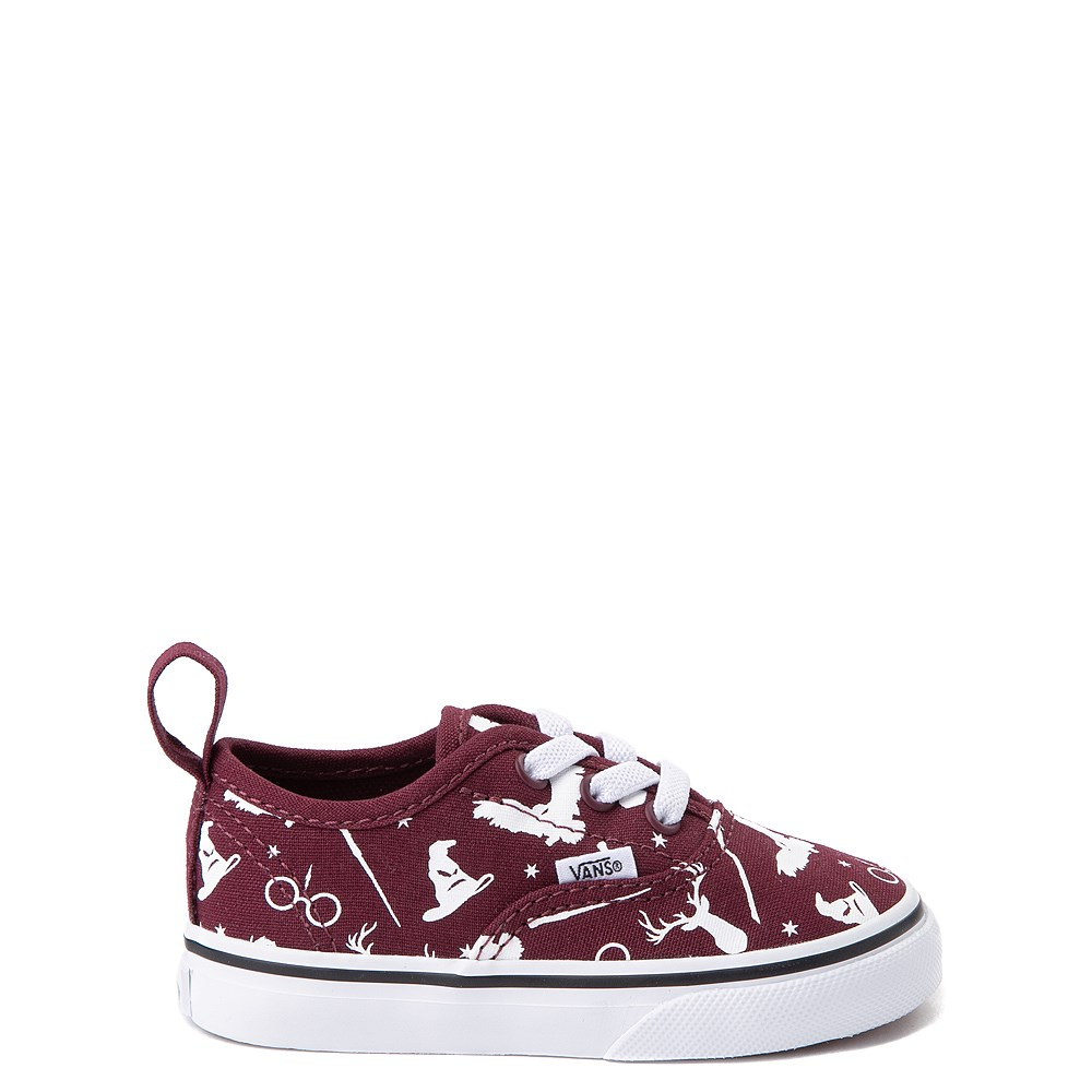 Vans x Harry Potter Authentic Icons Skate Shoe - Baby / Toddler