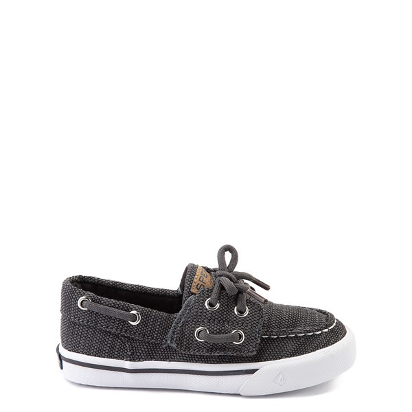 Default view of Sperry Top-Sider Bahama Casual Shoe - Toddler / Little Kid - Dark Gray