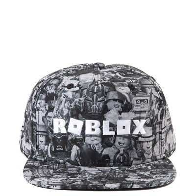 Main view of Roblox Snapback Cap