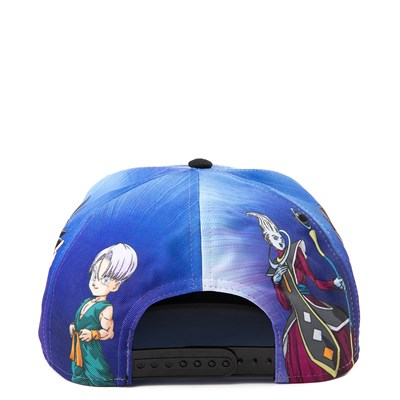 Alternate view of Dragon Ball Z Snapback Cap - Little Kid