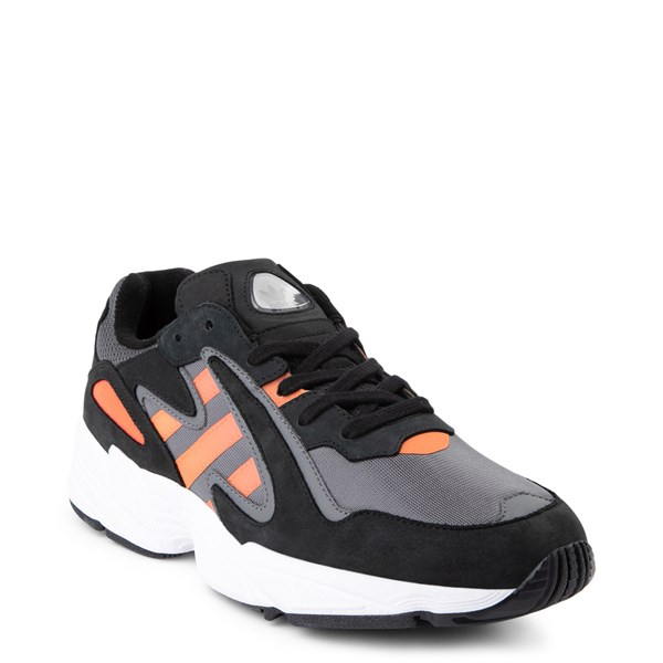 Alternate view of Mens adidas Yung Chasm Athletic Shoe