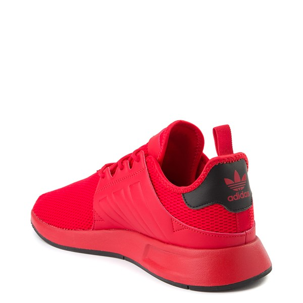 alternate view Mens adidas X_PLR Athletic Shoe - RedALT2