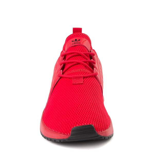 alternate view Mens adidas X_PLR Athletic Shoe - RedALT4