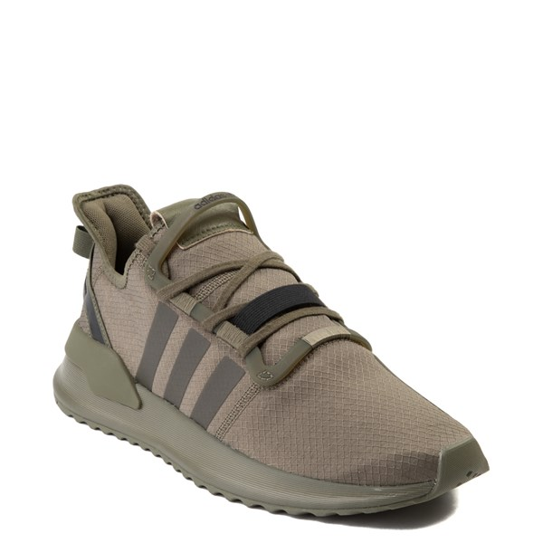alternate view Mens adidas U_Path Run Athletic ShoeALT1