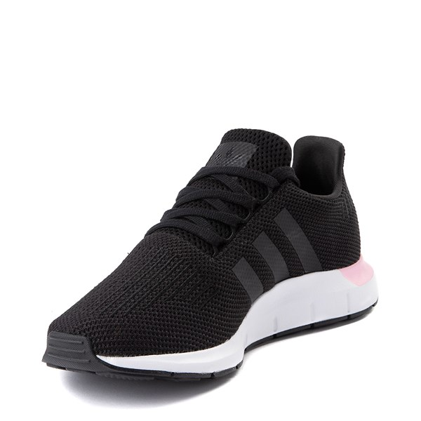 alternate view Womens adidas Swift Run Athletic ShoeALT3