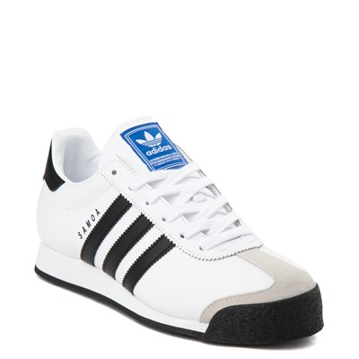 Alternate view of Mens adidas Samoa Athletic Shoe