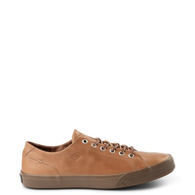 Main view of Mens Sperry Top-Sider Striper II Casual Shoe - Sahara