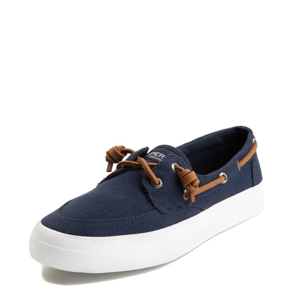 Alternate view of Womens Sperry Top-Sider Crest Boat Shoe