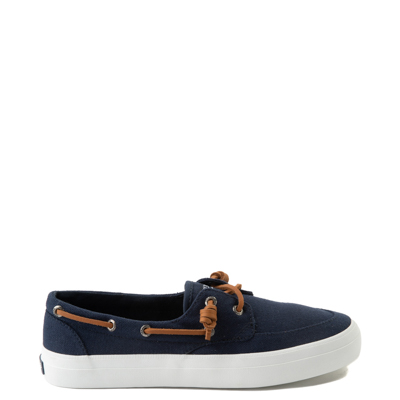 Main view of Womens Sperry Top-Sider Crest Boat Shoe