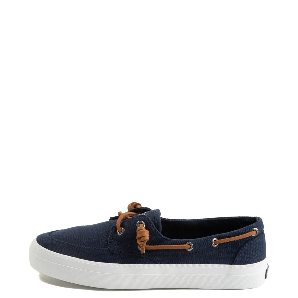 Womens Sperry Top-Sider Crest Boat Shoe