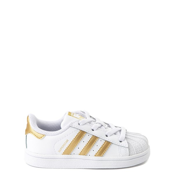 Default view of adidas Superstar Athletic Shoe - Baby / Toddler