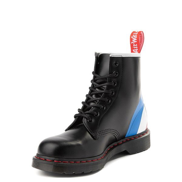 alternate view Dr. Martens 1460 8-Eye The Who BootALT3