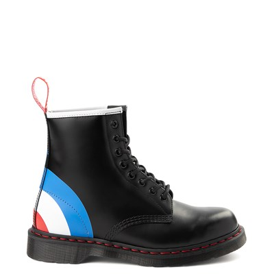 Main view of Dr. Martens 1460 8-Eye The Who Boot
