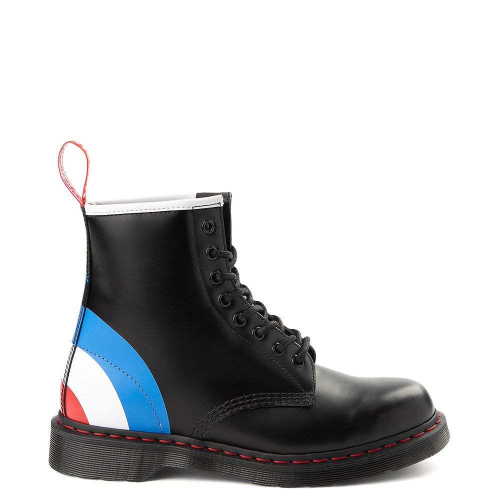 Dr. Martens 1460 8-Eye The Who Boot