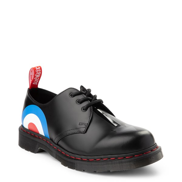 alternate view Dr. Martens 1461 The Who Casual ShoeALT1
