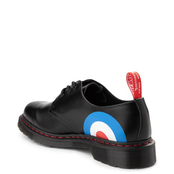 alternate view Dr. Martens 1461 The Who Casual ShoeALT2