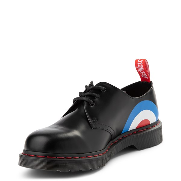 alternate view Dr. Martens 1461 The Who Casual ShoeALT3