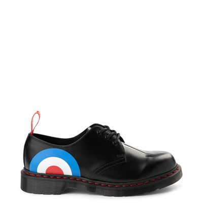 Main view of Dr. Martens 1461 The Who Casual Shoe