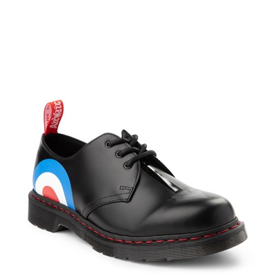 Alternate view of Dr. Martens 1461 The Who Casual Shoe