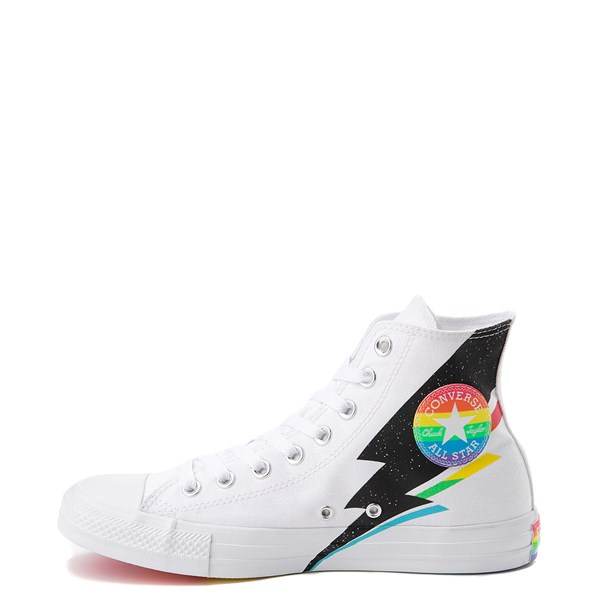 Alternate view of Converse Chuck Taylor All Star Hi Pride Sneaker