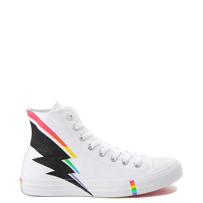 Main view of Converse Chuck Taylor All Star Hi Pride Sneaker