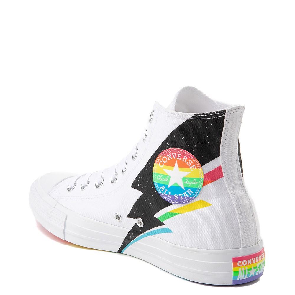Converse Chuck Taylor All Star Hi Pride Sneaker
