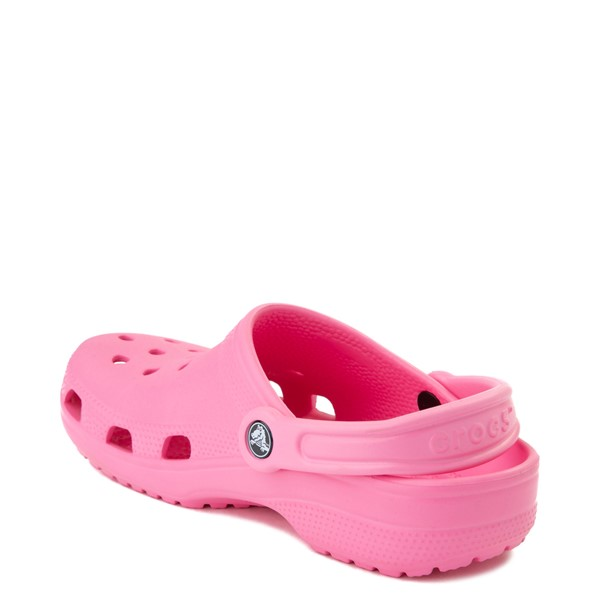 alternate view Crocs Classic Clog - Pink LemonadeALT2
