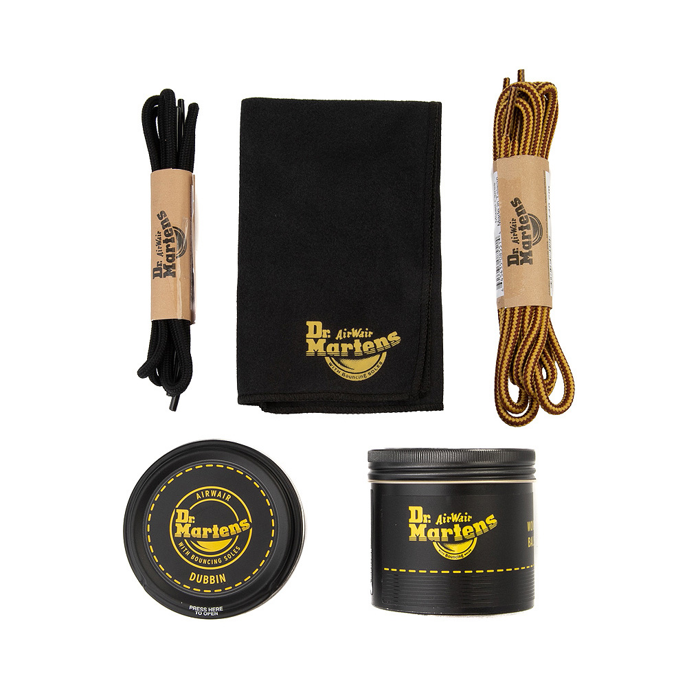 Dr. Martens Care Kit