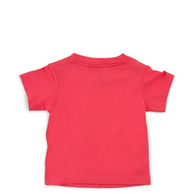 Alternate view of adidas Trefoil Tee - Girls Baby