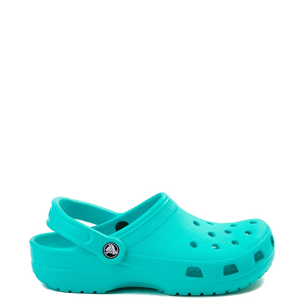 Crocs Classic Clog - Pool Blue