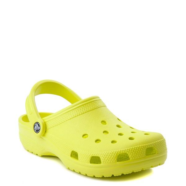 Alternate view of Womens Crocs Classic Clog