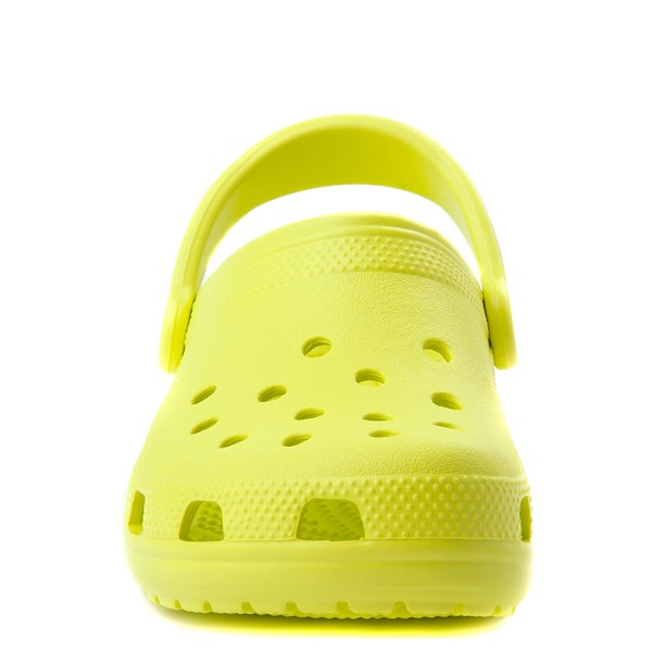 alternate view Womens Crocs Classic ClogALT4
