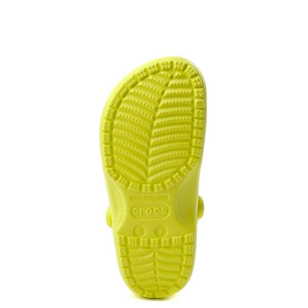 alternate view Womens Crocs Classic ClogALT5