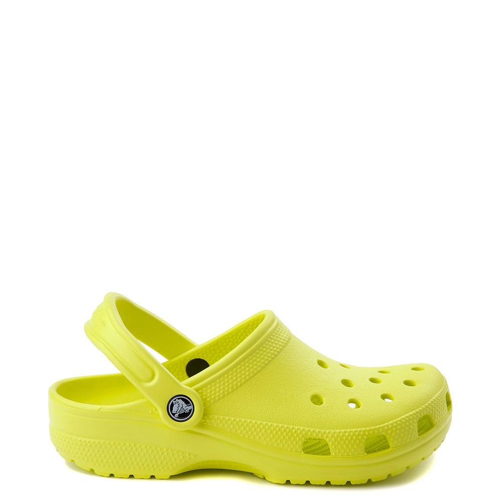 Womens Crocs Classic Clog