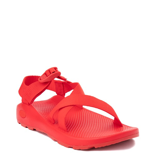 Alternate view of Mens Chaco Z/1 Monochrome Sandal