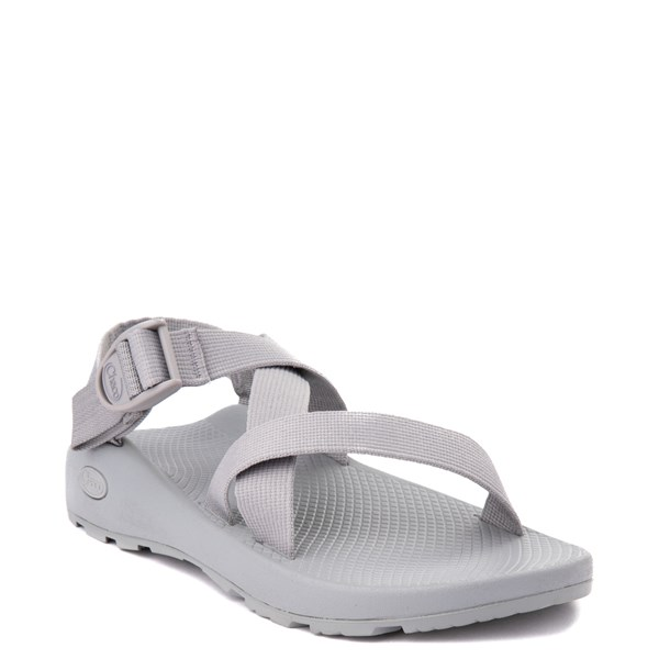 alternate view Mens Chaco Z/1 Monochrome SandalALT1