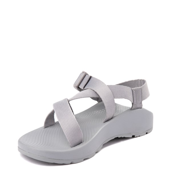 alternate view Mens Chaco Z/1 Monochrome SandalALT3