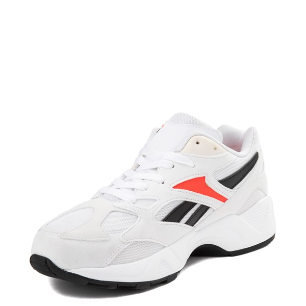alternate view Mens Reebok Aztrek 96 Athletic ShoeALT3
