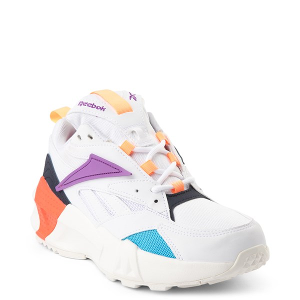 alternate view Womens Reebok Aztrek Athletic ShoeALT1