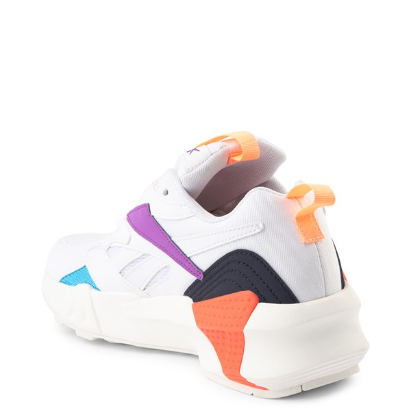 alternate view Womens Reebok Aztrek Athletic ShoeALT2