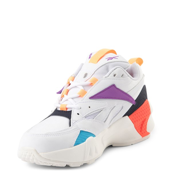 alternate view Womens Reebok Aztrek Athletic ShoeALT3