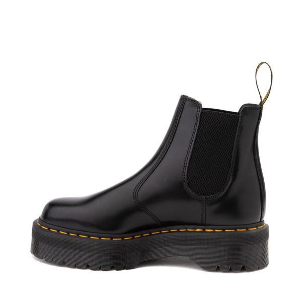 alternate view Dr. Martens 2976 Platform Chelsea Boot - BlackALT1