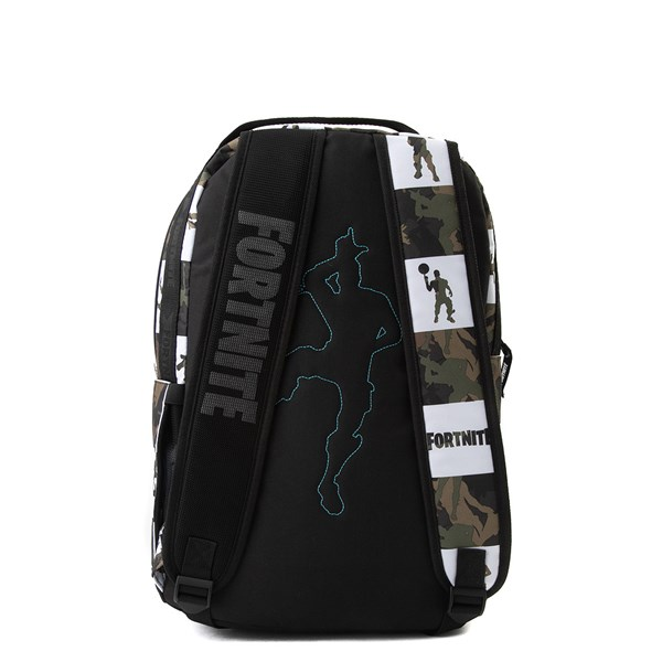 alternate view Fortnite Dance Backpack - CamoALT1B