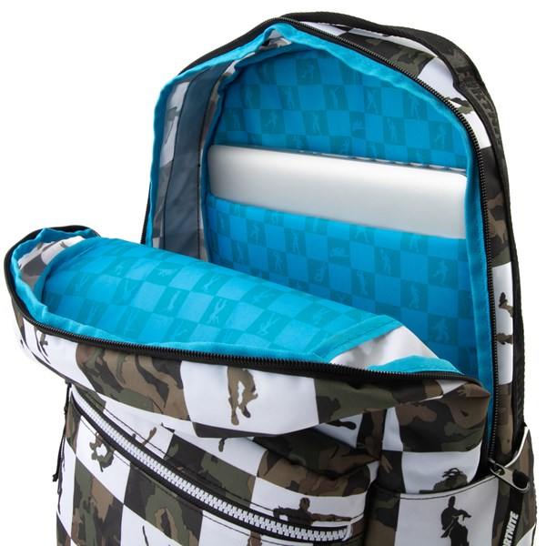 alternate view Fortnite Dance Backpack - CamoALT3
