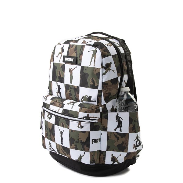 alternate view Fortnite Dance Backpack - CamoALT4