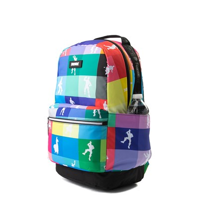 Alternate view of Fortnite Dance Backpack - Multi